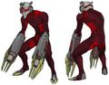 Elite Shock Trooper artwork for FFVII Remake