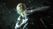 Emperor Idola Aldercapt