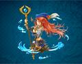 FFD2 Jornee Aqua Witch Art Alt1