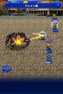 FFRK Drain Strike