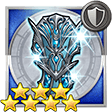 FFRK Ice Shield FFII