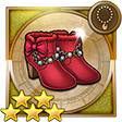 FFRK Red Shoes FFT