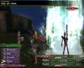 FFX-2 Water Gem
