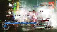 FFXIII-2 Battle 2