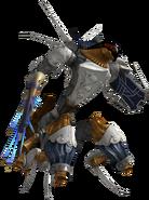 FFXIII enemy Orion