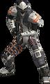 FFXIII enemy PSICOM Predator