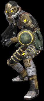 PSICOM Warden (Final Fantasy XIII)