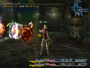 FFXII Disable