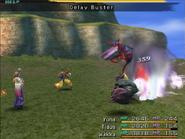 FFX Delay Buster