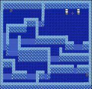 FF II NES - Pandaemonium Sixth Floor