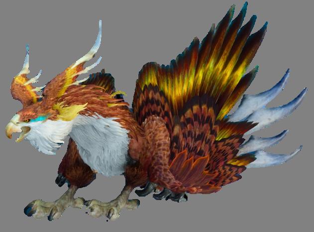 Griffon (Final Fantasy XV)