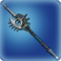 Halberd of the Round from Final Fantasy XIV icon