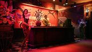 Honeybee Inn lobby from FFVII Remake