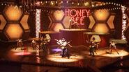 Honeybee Inn show from FFVII Remake