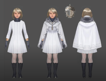 Kingsglaive: Final Fantasy XV concept art