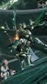 Mobius Lightning FFXIII SS10