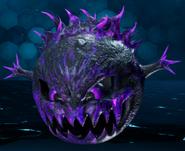 Plush Bomb from FFVII Remake Enemy Intel