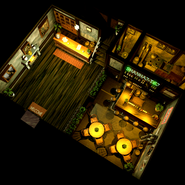 Rocket Town inn