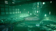 Sector 1 Reactor core from FFVII Remake