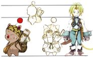 Stiltzkin FFIX Art Full