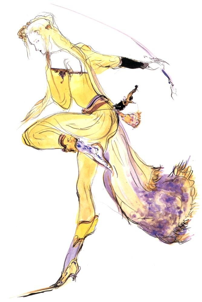 Final Fantasy VI/CSM's Walkthrough/Part 09