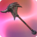 Coven Battleaxe from Final Fantasy XIV icon