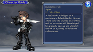 DFFOO Guide Squall