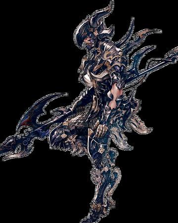 Dragoon Final Fantasy Xiv Final Fantasy Wiki Fandom