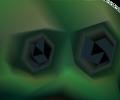 Emerald Weapon Eye