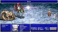 FF4PSP TAY Enemy Ability Glare