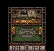FFII Altair Magic Shop PSX