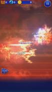 FFRK Giga Fire