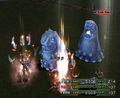 FFX-2 Fantasy Phoenix
