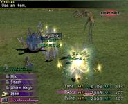 FFX-2 Megalixir