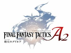 The Final Tactics A2 logo.