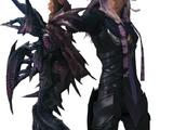 Caius Ballad (Lightning Returns boss)