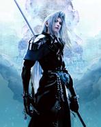 MFF Sephiroth