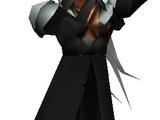 Sephiroth (Final Fantasy VII party member)