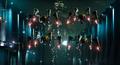 Shinra robots in FFVII Remake
