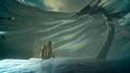 Titan vs Leviathan in FFXV