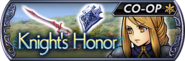 Agrias Event banner GL from DFFOO