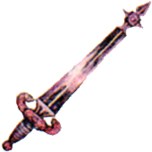 Coral Sword FFI Art