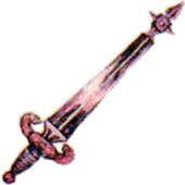 Coral Sword