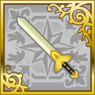 FFAB Royal Sword SR