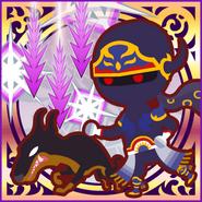 FFAB Wild Fang - Shadow Legend UR
