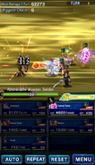 FFBE Attack Reels 4