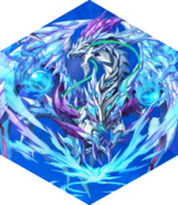FFD2 Wrieg Ice Dragon Alt2