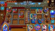 FFDCG gameplay screenshot 01