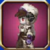 FFDII Deathlord Beastmaster icon