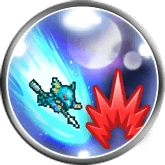 FFRK Dragoon's Pride Icon